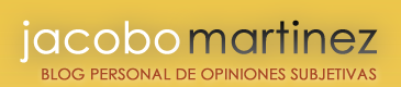 Jacobo Martnez Logo