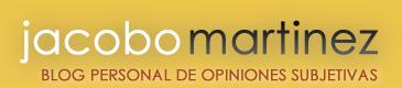 Jacobo Martínez Logo